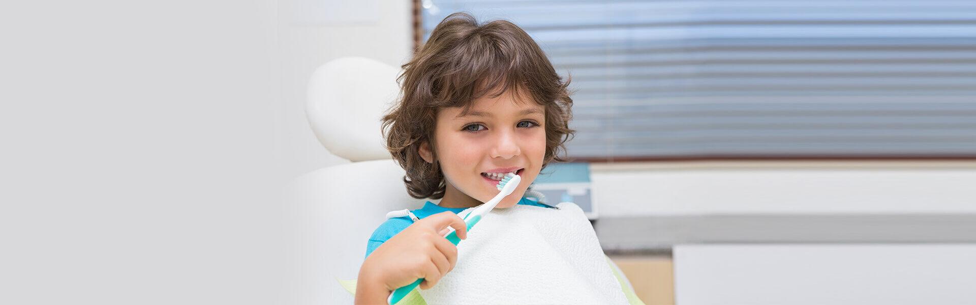 Children's Dentistry in Dublin, CA