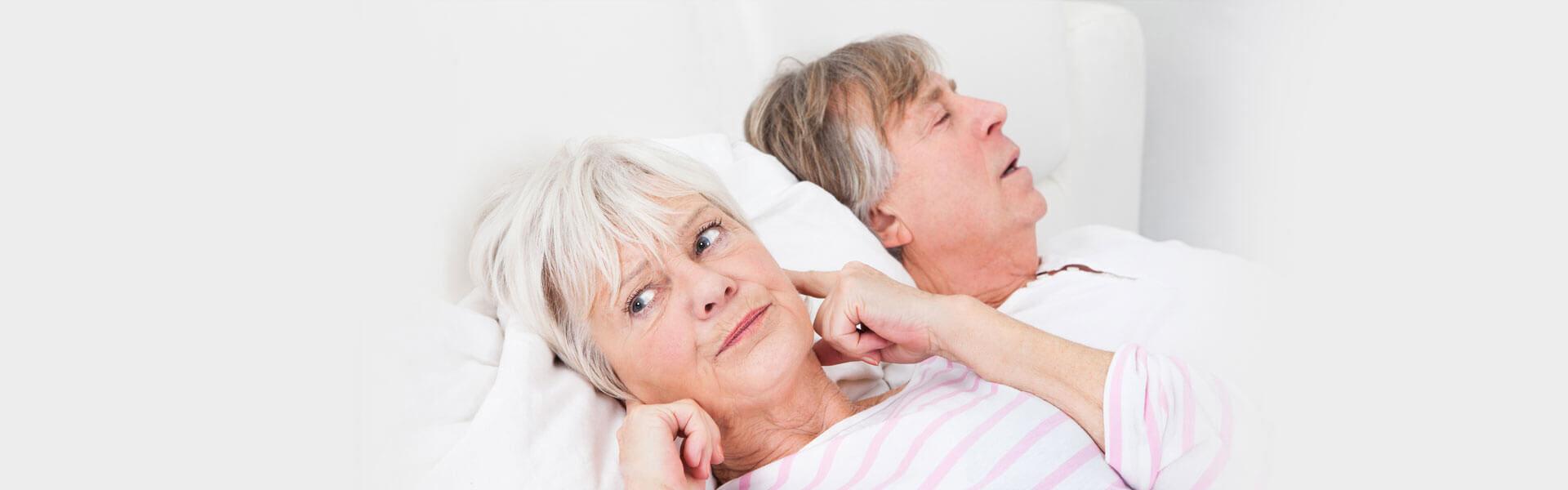 Dental Sleep Apnea in Dublin, CA