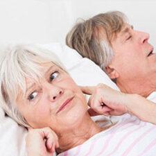 Dental Sleep Apnea