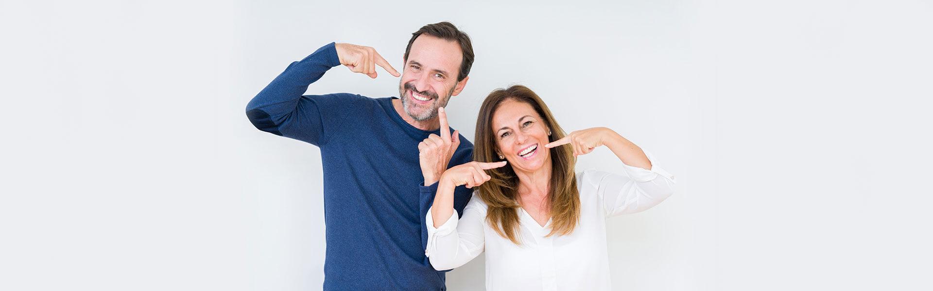 Teeth Whitening in Dublin, CA
